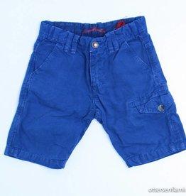 Van Hassels Blauwe short, Van Hassels - 104