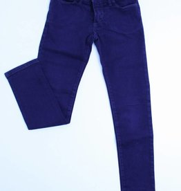 Bellerose Paarse jeansbroek, Bellerose - 128