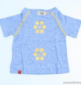 Alba baby Grijze T - Shirt, Albababy - 86