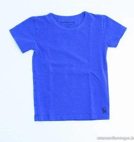mambotango Blauwe T - Shirt, Mambotango - 92