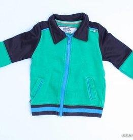 4 Funky Flavours Groene vest, 4Funky Flavours - 74/80