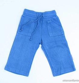 Baba Blauw broekje, Ba*Ba - 80