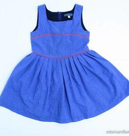 Atelier Assemblé Blauw kleedje, Atelier Assemblé - 104