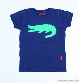 Tapete T - Shirt krokodil, Tapete - 116/122