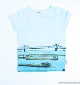 Baba T - Shirt boten, Ba*Ba - 122/128