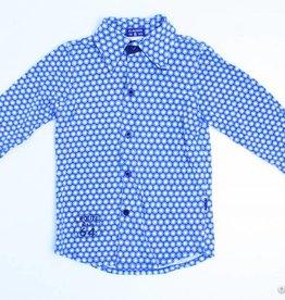 Claesen's Blauw polohemdje, Claesen's - 116/122