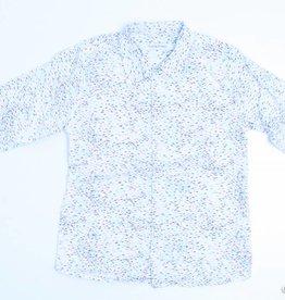 Filou & Friends Wit hemd visjes, Filou en Friends - 122