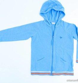 dis une couleur Blauwe vest, Dis une Couleur - 128