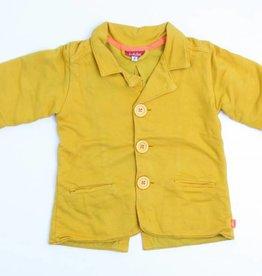 Kiekeboe (FNG) Geel vestje, Kiekeboe - 92