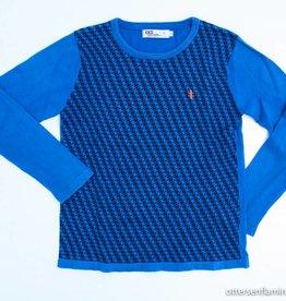 CKS (FNG) Blauwe trui, CKS - 140