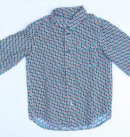 Van Hassels Longsleeve hemd, Van Hassels - 110