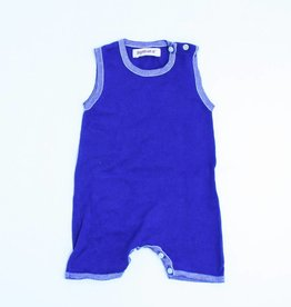 Aymara Blauw tricot boxpakje, Aymara - 62