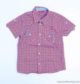 Limon (FNG) Shortsleeve hemd, Limon - 116