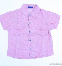 Simple Kids Rood hemdje, Simple Kids - 104
