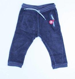 Kik Kid Bruine sponsbroek, Kik Kid - 80
