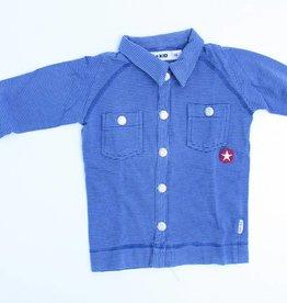 Kik Kid Longsleeve polohemdje, Kik Kid - 98