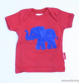 Tapete T - Shirt olifant, Tapete - 62/68