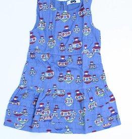 Zorra Grijs kleedje, Zorra - 92