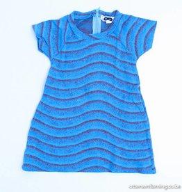 Zorra Blauw kleedje, Zorra - 98