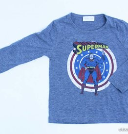 Simple Kids Longsleeve T - Shirt, Simple Kids - 104