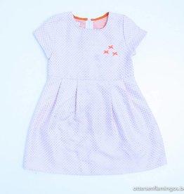 Filou & Friends Oranje/goud kleedje, Filou en Friends - 110