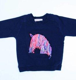 Anne Kurris Donkerblauwe sweater, Anne Kurris - 92