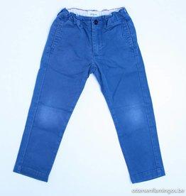 Bellerose Blauwe broek, Bellerose - 104