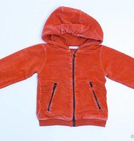 Hilde en Co (FNG) Oranje vestje, Hilde en Co - 92
