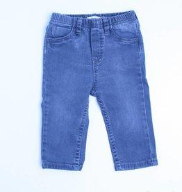 Filou & Friends Grijze jeansbroek, Petit Filou - 74