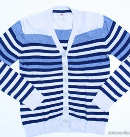 American Outfitters Gestreepte cardigan, AO - 152