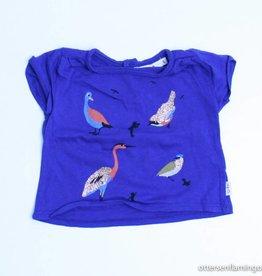 Hilde en Co (FNG) T - Shirtje vogels, Hilde en Co - 62