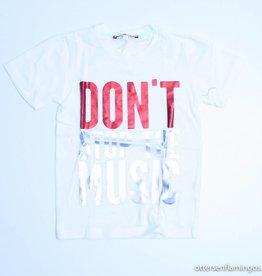 Anne Kurris Witte T - Shirt, Anne Kurris - 116