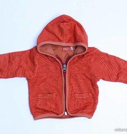 Nijntje Rood/oranje vestje, Nijntje - 62