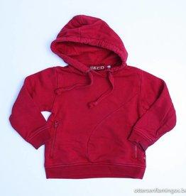 Hilde en Co (FNG) Rode sweater, Hilde en Co - 98