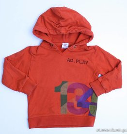 American Outfitters Oranje hoodie, American Outfitters - 104