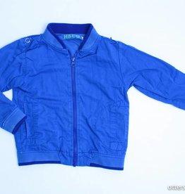 Hilde en Co (FNG) Blauw zomerjasje, Hilde en Co - 104