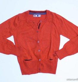 CKS (FNG) Oranje cardigan, CKS - 116