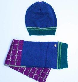 CKS (FNG) Muts en sjaal, CKS - maat 3