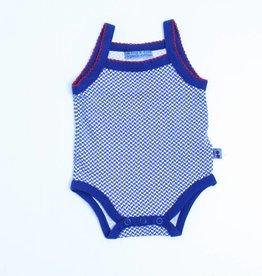 froy en dind Blauwe body, Froy en Dind - newborn
