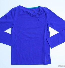 CKS (FNG) Blauwe longsleeve T - Shirt, CKS - 140