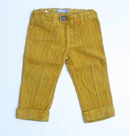 Hilde en Co (FNG) Gele velours broek, Hilde en Co - 74