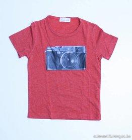 Simple Kids T - Shirt fototoestel, Simple Kids - 98