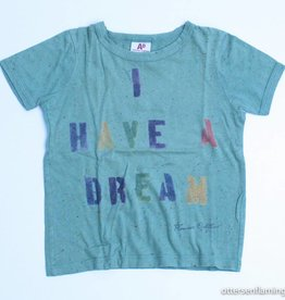 American Outfitters Groene T - Shirt, American Outfitters - 92