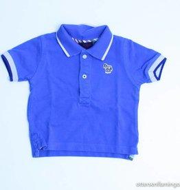 Paul Smith Junior Blauwe polo, Paul Smith Junior - 86