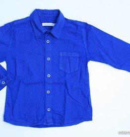 Filou & Friends Blauw hemd, Filou en Friends - 110