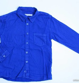 Filou & Friends Blauw hemd, Filou en Friends - 134