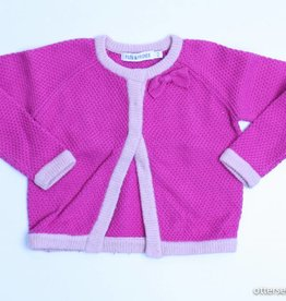 Filou & Friends Roze cardigan, Filou en Friends - 92
