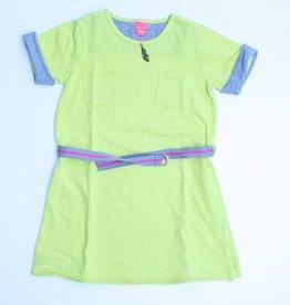 Kidz-art Geel kleedje, Kidz-art - 110/116