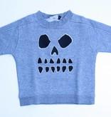Molo art.nr. TO229 Grijze sweater, Molo - 104