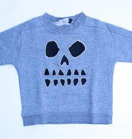 Molo Grijze sweater, Molo - 104